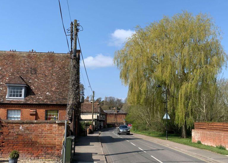 Bridge Street Hadleigh